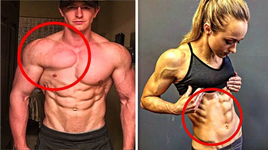 TOP 7 UNUSUAL BODYBUILDERS THAT FEW HAVE HEARD OF
