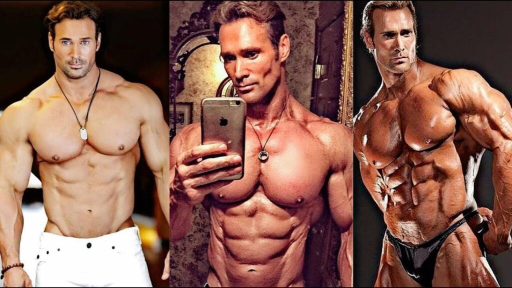 Mike O'Hearn's is a multi-Generational Bodybuilding icon Workout Routine & Diet (Updated 2021)