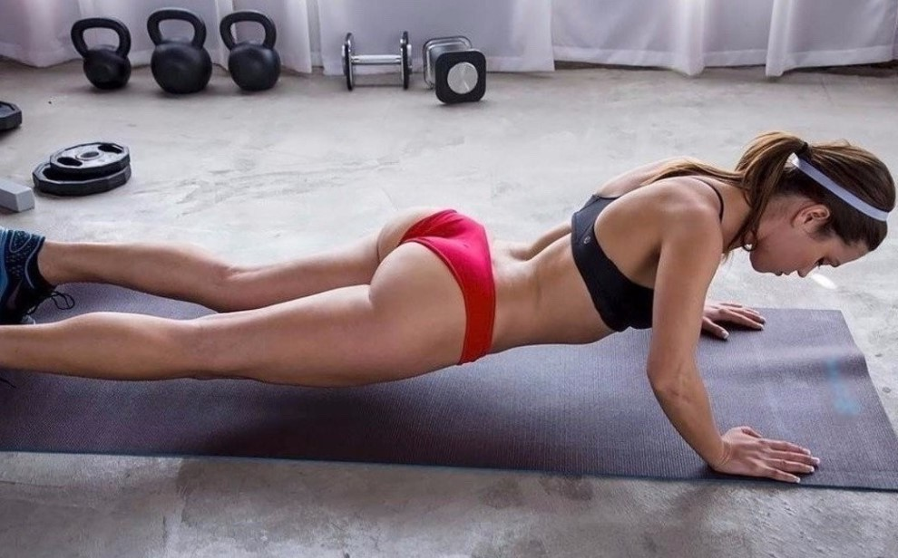 Proper Push-Up Ultimate Guide: How to Do Push-Ups with Correct Form
